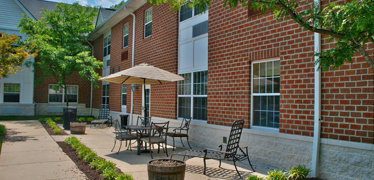 Apartments In Briggs Chaney Md